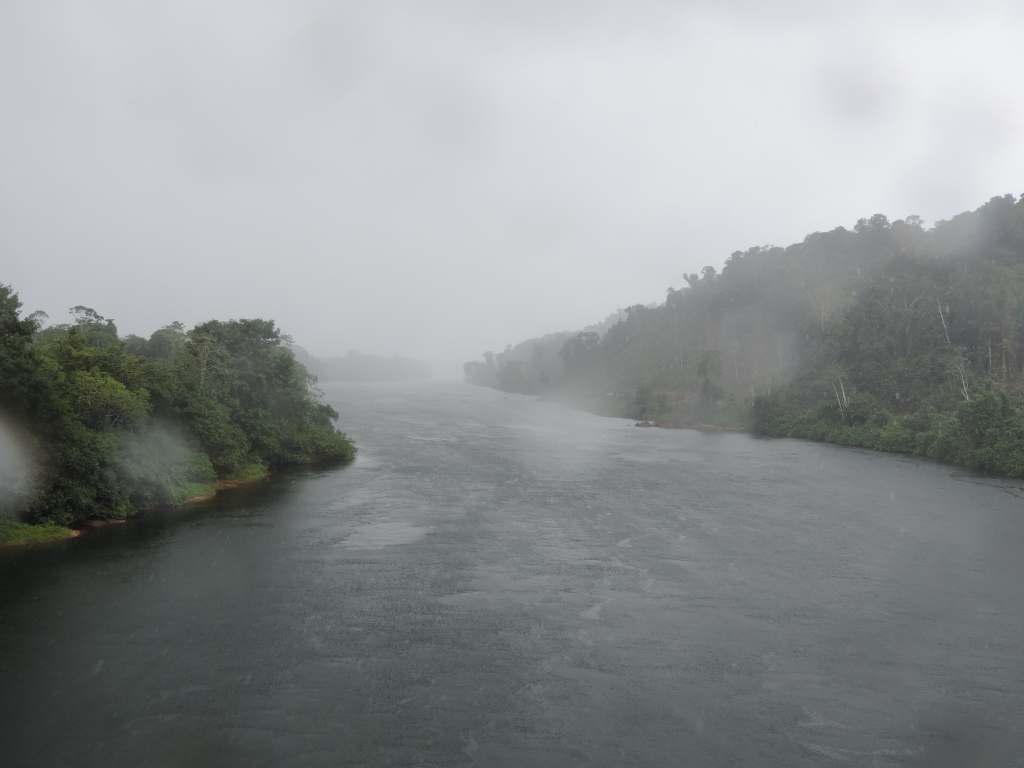 Bergendal_rivier